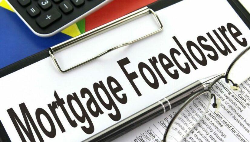 mortgage-foreclosure